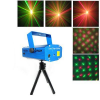 Mini laser Projector R&G Laser Star